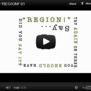 Say Region!